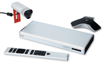 Фото polycom RealPresence Group 300