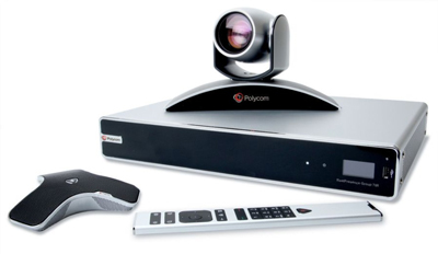 Фото polycom RealPresence Group 700