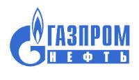 Логотип Газпром Нефть