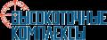 Логотип высокоточные комплексы